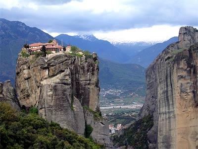 Tik dabar populiari kelionė į Graikiją su nuolaida!